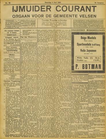 IJmuider Courant 1921-06-04