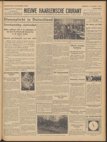 Nieuwe Haarlemsche Courant 1935-03-17