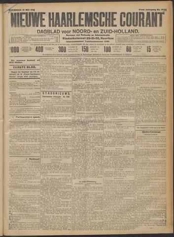 Nieuwe Haarlemsche Courant 1912-05-15