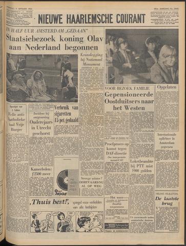 Nieuwe Haarlemsche Courant 1964-09-09