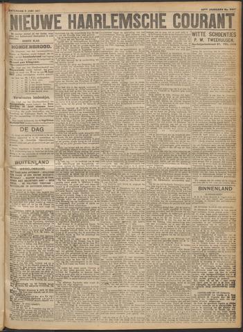 Nieuwe Haarlemsche Courant 1917-06-09