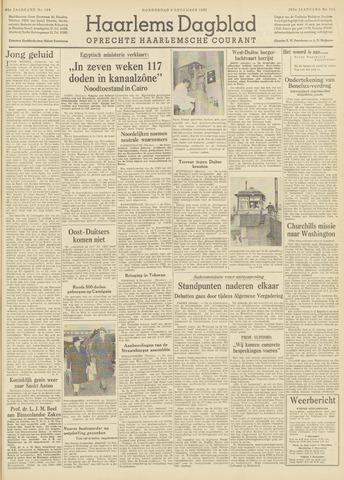 Haarlem's Dagblad 1951-12-06