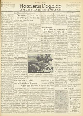 Haarlem's Dagblad 1951-06-12