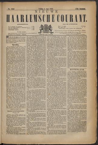 Nieuwe Haarlemsche Courant 1892-06-03