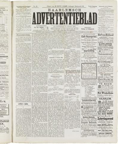 Haarlemsch Advertentieblad 1882-10-21