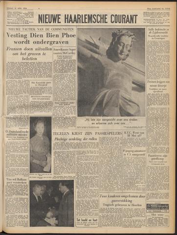 Nieuwe Haarlemsche Courant 1954-04-16