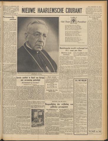 Nieuwe Haarlemsche Courant 1949-08-13