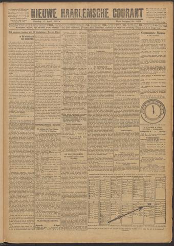 Nieuwe Haarlemsche Courant 1927-04-05