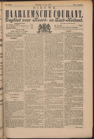 Nieuwe Haarlemsche Courant 1901-07-10