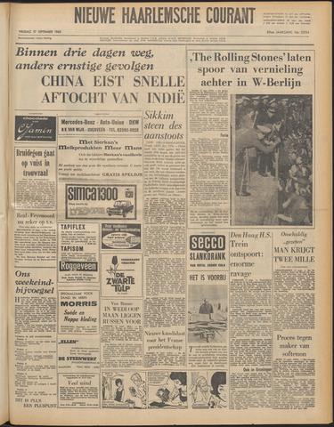 Nieuwe Haarlemsche Courant 1965-09-17