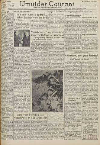 IJmuider Courant 1948-08-30