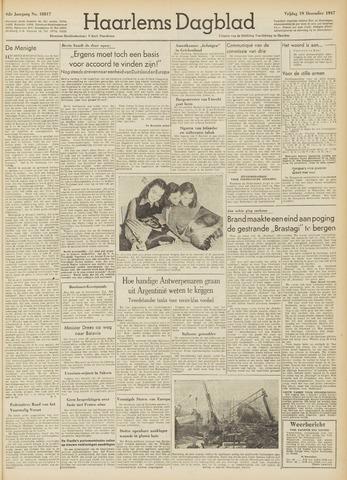 Haarlem's Dagblad 1947-12-19