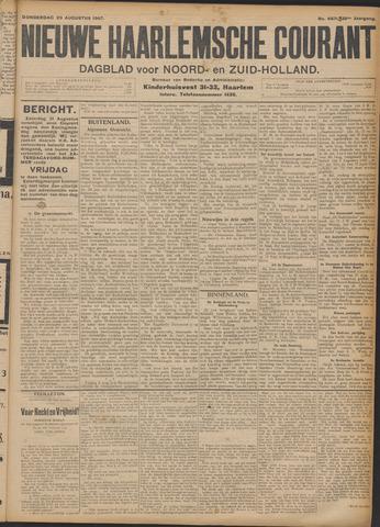 Nieuwe Haarlemsche Courant 1907-08-29