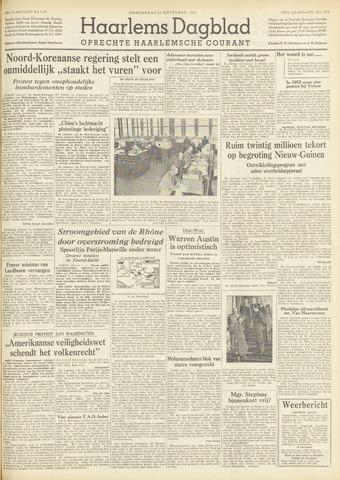 Haarlem's Dagblad 1951-11-22