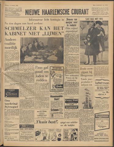 Nieuwe Haarlemsche Courant 1965-03-12
