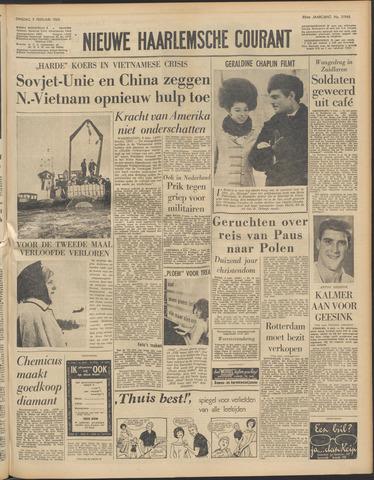 Nieuwe Haarlemsche Courant 1965-02-09