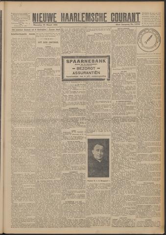 Nieuwe Haarlemsche Courant 1924-03-31