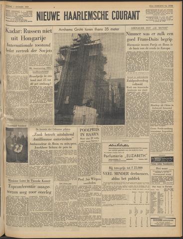 Nieuwe Haarlemsche Courant 1959-12-01