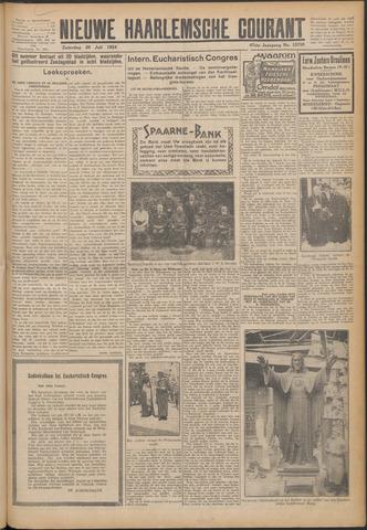Nieuwe Haarlemsche Courant 1924-07-26
