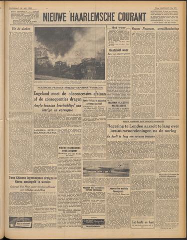 Nieuwe Haarlemsche Courant 1951-05-26