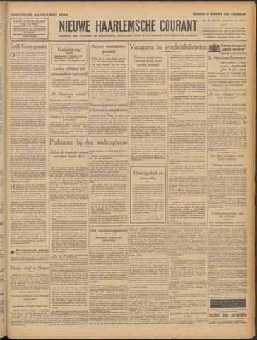Nieuwe Haarlemsche Courant 1940-11-27