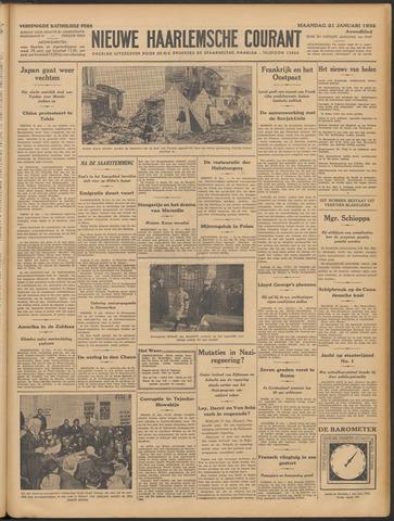 Nieuwe Haarlemsche Courant 1935-01-21