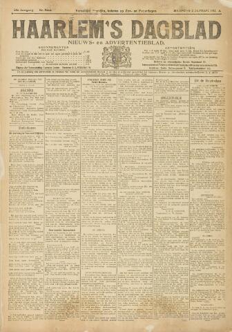 Haarlem's Dagblad 1911