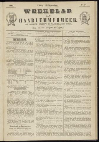 Weekblad van Haarlemmermeer 1880-09-10