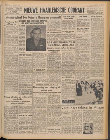 Nieuwe Haarlemsche Courant 1951-02-14