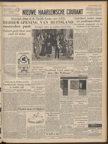 Nieuwe Haarlemsche Courant 1953-07-23