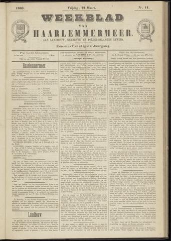 Weekblad van Haarlemmermeer 1880-03-12