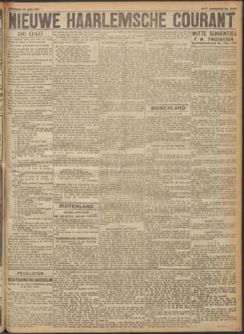Nieuwe Haarlemsche Courant 1917-06-25