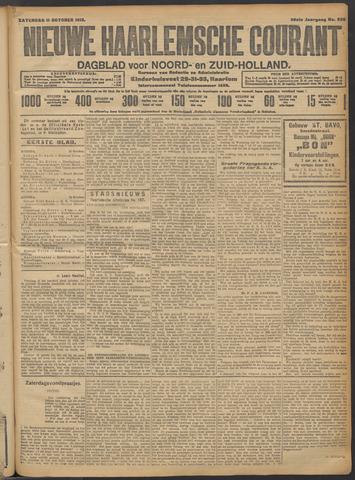 Nieuwe Haarlemsche Courant 1913-10-11