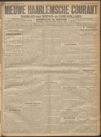 Nieuwe Haarlemsche Courant 1916-12-09