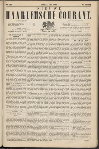 Nieuwe Haarlemsche Courant 1883-06-17