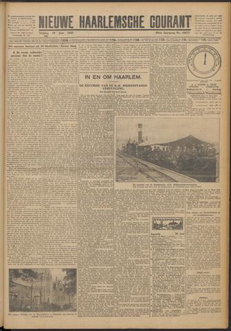 Nieuwe Haarlemsche Courant 1925-06-19