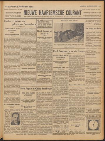 Nieuwe Haarlemsche Courant 1932-12-23