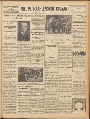 Nieuwe Haarlemsche Courant 1936-10-07