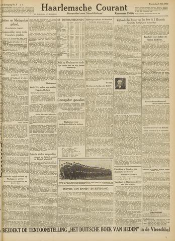 Haarlemsche Courant 1942-05-06