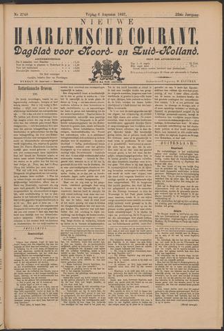 Nieuwe Haarlemsche Courant 1897-08-06