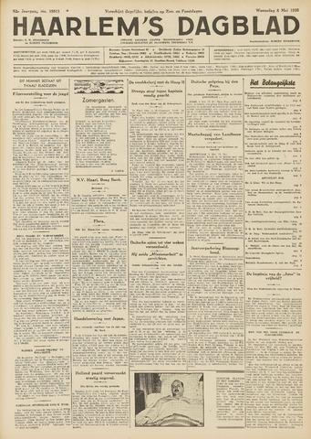 Haarlem's Dagblad 1935-05-08