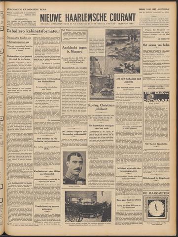 Nieuwe Haarlemsche Courant 1937-05-16