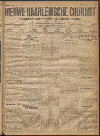 Nieuwe Haarlemsche Courant 1915-12-24