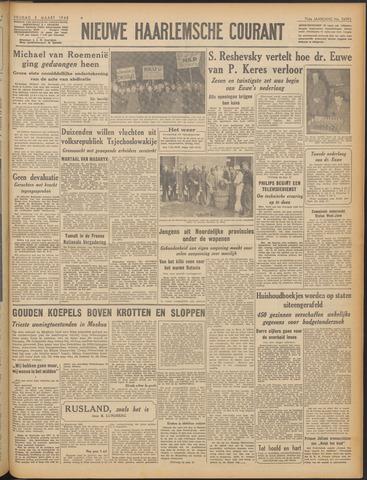 Nieuwe Haarlemsche Courant 1948-03-05