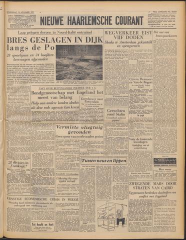 Nieuwe Haarlemsche Courant 1951-11-15