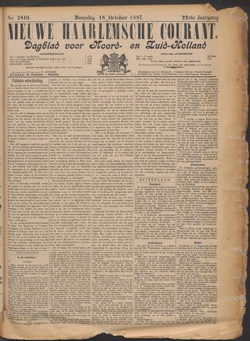 Nieuwe Haarlemsche Courant 1897-10-18