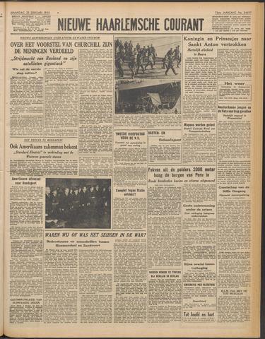 Nieuwe Haarlemsche Courant 1950-02-20