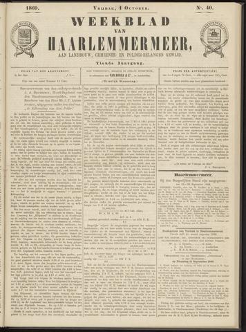Weekblad van Haarlemmermeer 1869-10-01