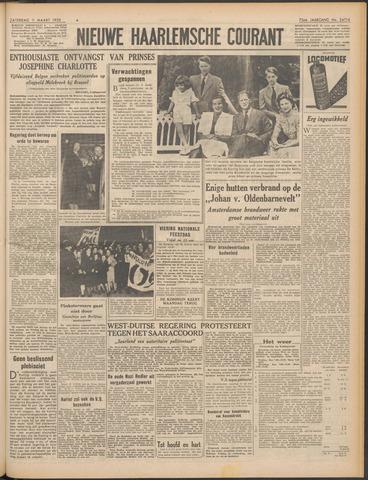 Nieuwe Haarlemsche Courant 1950-03-11