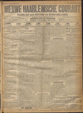 Nieuwe Haarlemsche Courant 1915-12-03